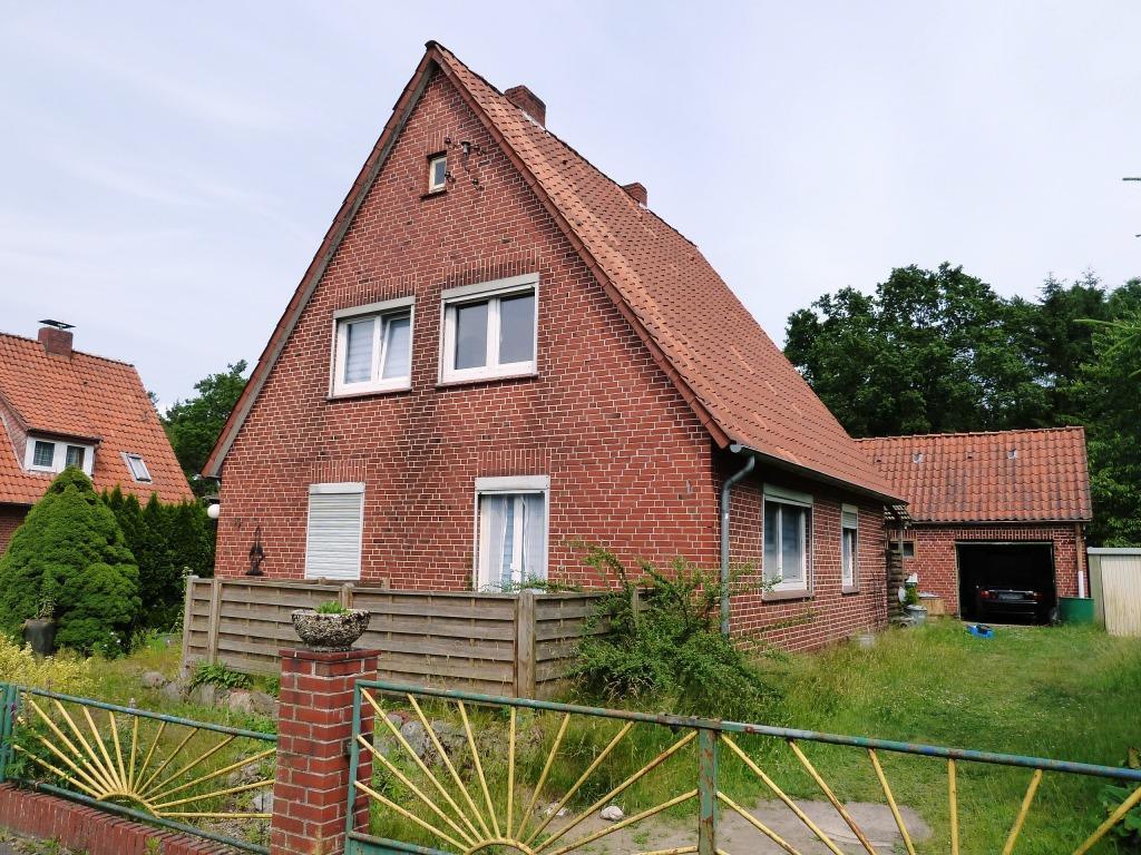 191919 Soltau - Haus Kauf Nordheide und Hamburg on